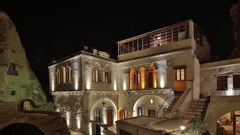 Hotel - Cappadocia Cave Land Hotel