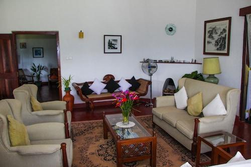 Hatale Tea Garden Bungalow, Panvila
