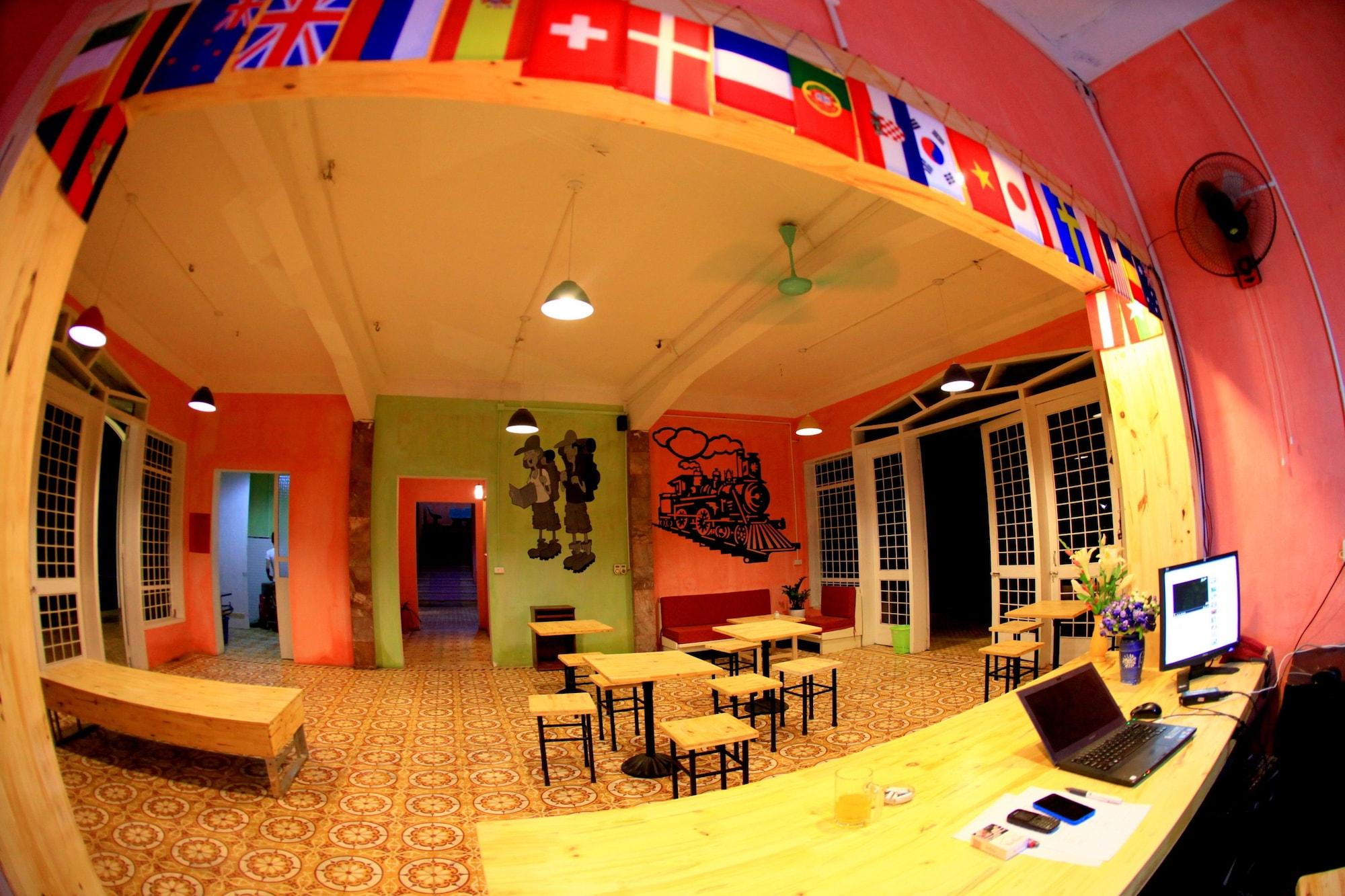 Go NinhBinh Hostel, Ninh Bình