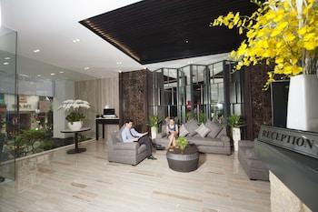 サンライズ セントラル ホテル