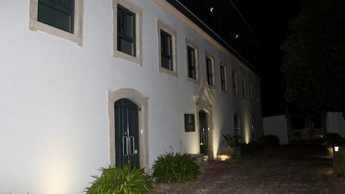 . Casa do Adro Hotel