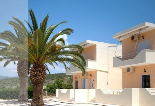 Casa al Mare, Peloponnese