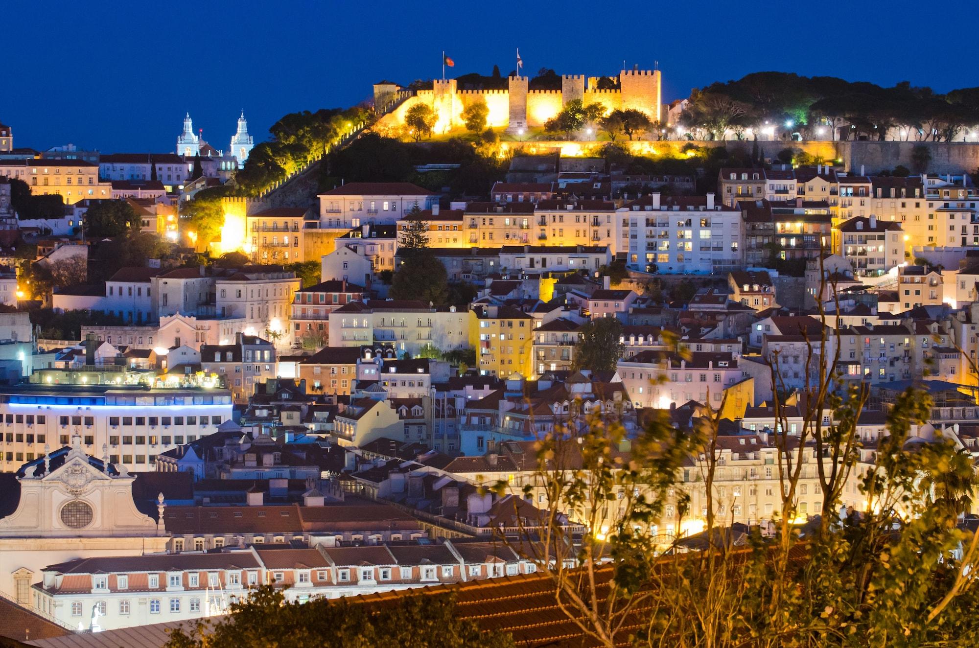 Residentas São Pedro, Lisboa
