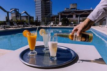 Hotel - Julio Cesar Hotel