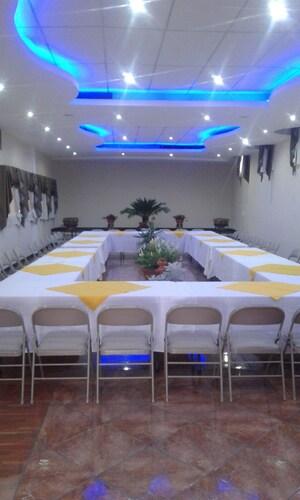 Hotel y Restaurante Casa Texel, NA