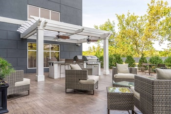 費城普利茅斯米庭希爾頓欣庭飯店 Homewood Suites By Hilton Philadelphia Plymouth Meeting