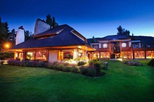 Antares Patagonia Suites & Eventos - Adults Only, Lacar