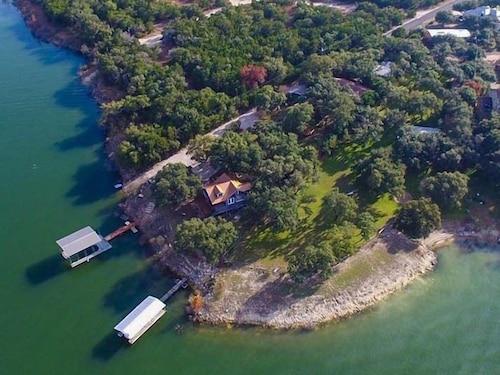 . The Cove BnB