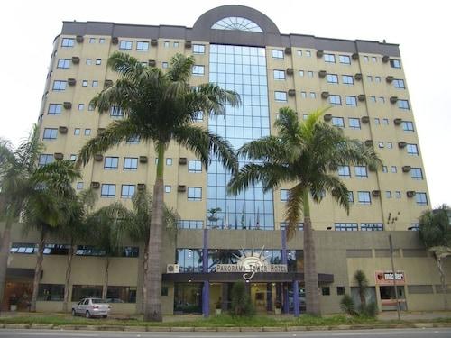 . Panorama Tower Hotel