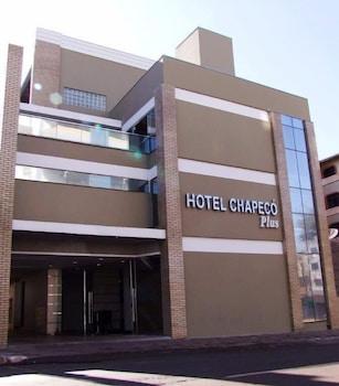 沙佩科普拉斯飯店 Hotel Chapecó Plus