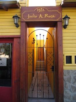 Hotel - Apart Casas del Centro