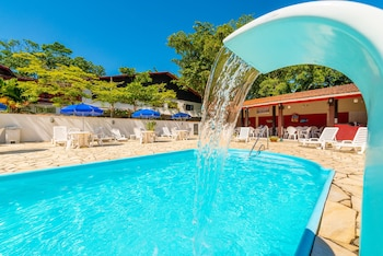 帆船飯店 Hotel Saveiros