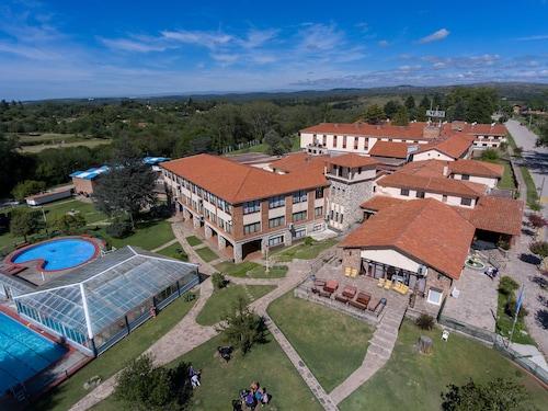 . Hotel Luz y Fuerza Villa Giardino