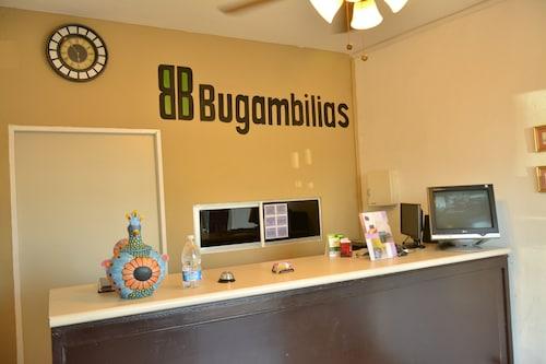 . Hotel Bugambilias