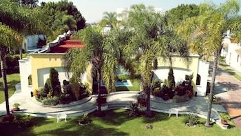 金絲雀飯店