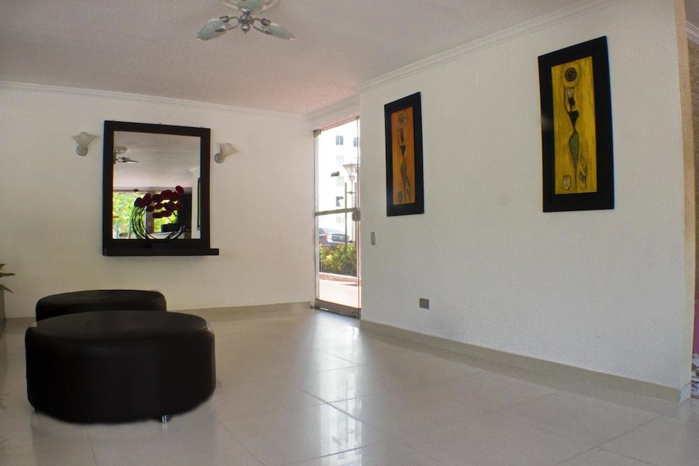 Apartamentos Soho Basic - Cerca al Buenavista Baq28a