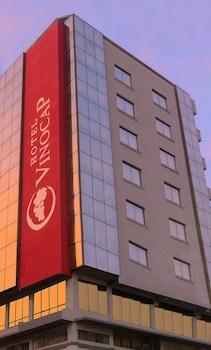 維尼卡普飯店 Hotel Vinocap