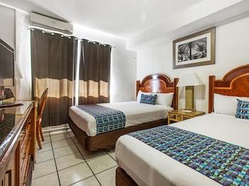 Hotel - Zona Dorada Inn