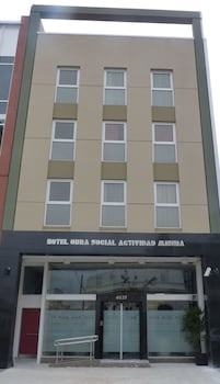 Hotel - Hotel Osam