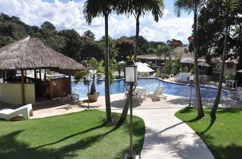 . Hotel Recanto da Cachoeira