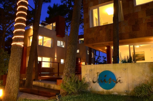 Jaina Resort & Spa, Villa Gesell
