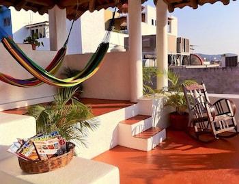 ホテル カーサ デ ラ パルマ