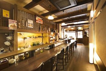 MIYAJIMA KINSUIKAN Restaurant