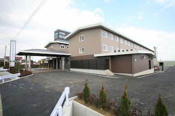 Hotel Route-Inn Natori Iwanuma Inter - Sendai Airport- - Exterior  - #0