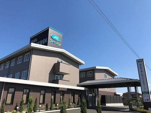 . Hotel Route-Inn Natori Iwanuma Inter - Sendai Airport-