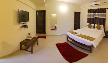 Super Deluxe Room, Sea View