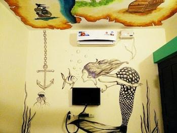 Mermaid Standard Room