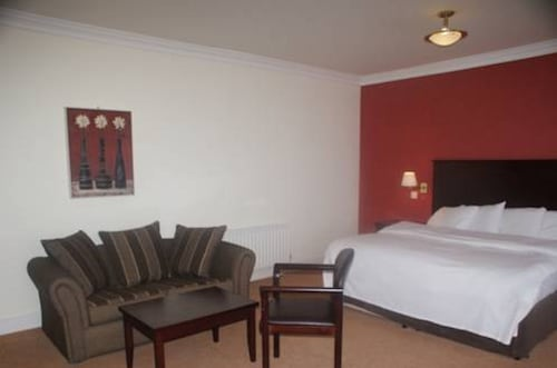 Crover House Hotel,