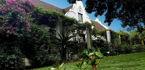 . Wittedrift Manor House