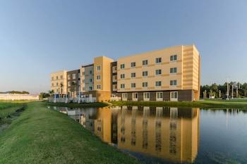 Fairfield Inn & Suites by Marriott Panama City Beach photo