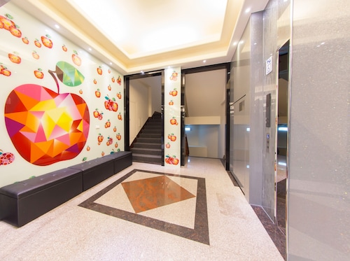 Vintage Apple Hotel, New Taipei City