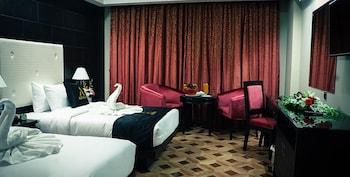 アルマン ホテル ジャフェア モール