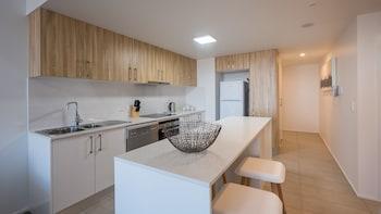 安內瑟公寓飯店 Annexe Apartments