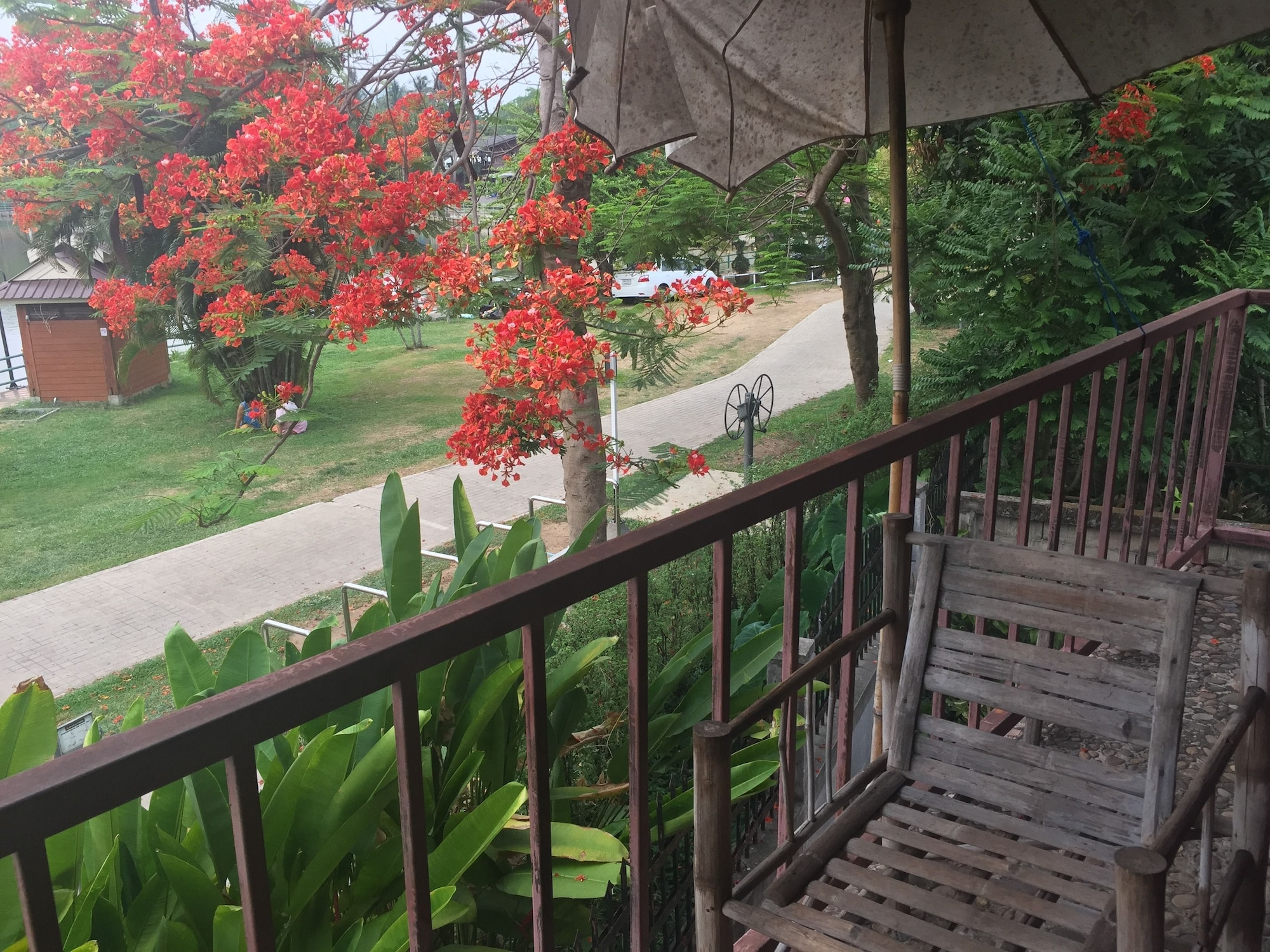 The Like View Guesthouse, Muang Mae Hong Son