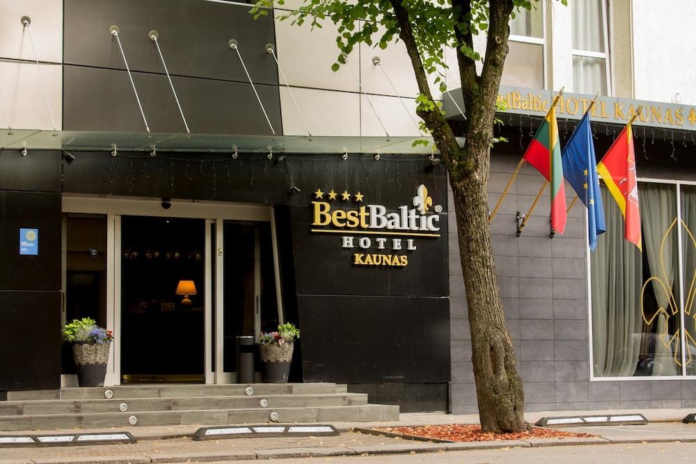 Hotel Best Baltic Kaunas Hotel