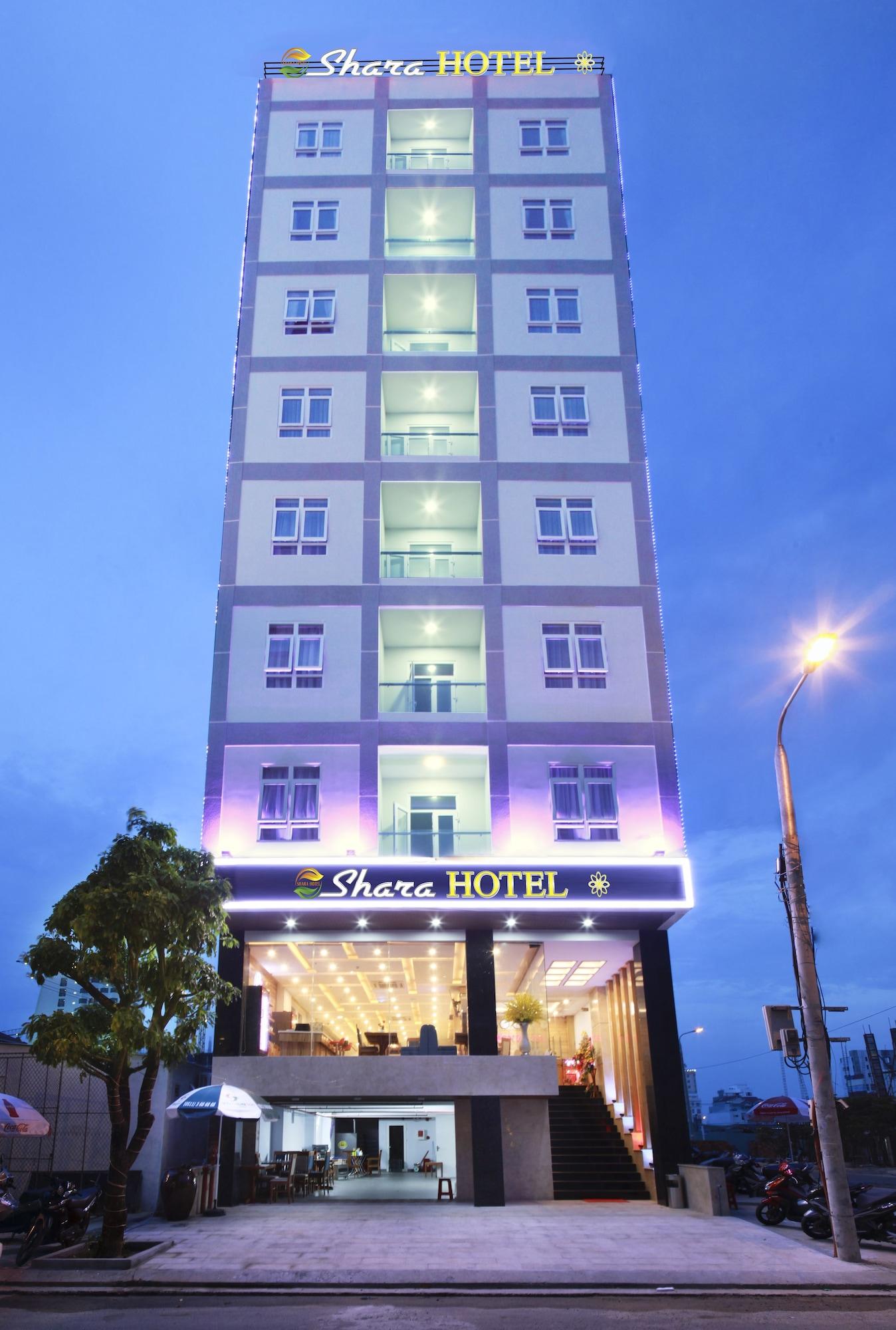 Shara Hotel, Ngũ Hành Sơn