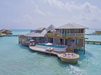 2 Bedroom Over Water Villa