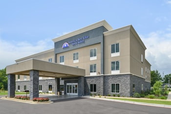 Americas Best Value Inn & Suites - Southaven/Memphis photo