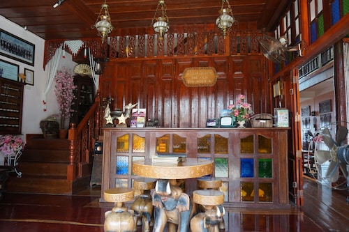 The Old Chiangkhan Boutique Hotel, Chiang Khan