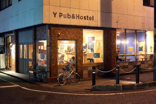 . Y Pub&Hostel TOTTORI