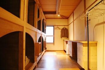 男女共用 ドミトリー(禁煙) Y Pub & Hostel