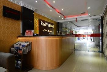 Hotel - Ro&Vi Hotel Boutique