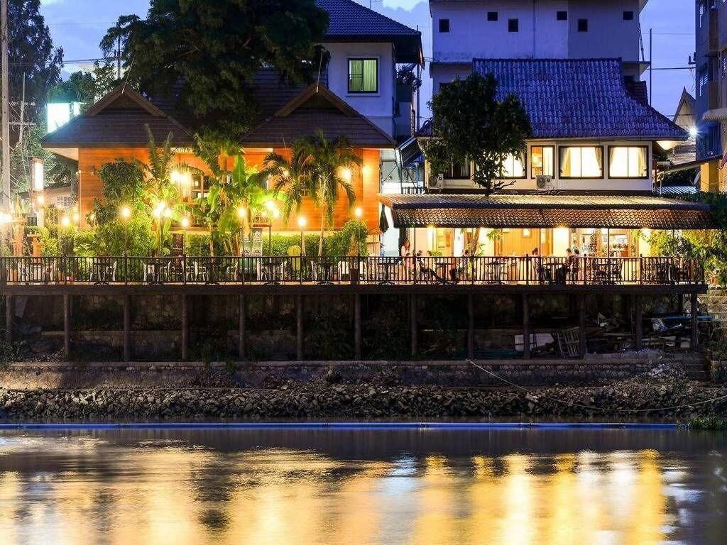 Ban U Thong Accommodations, Phra Nakhon Si Ayutthaya