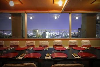 HOTEL ISAGO KOBE Restaurant