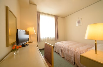 HOTEL ISAGO KOBE Room