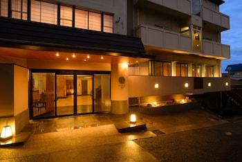 HOTEL ISAGO KOBE Porch